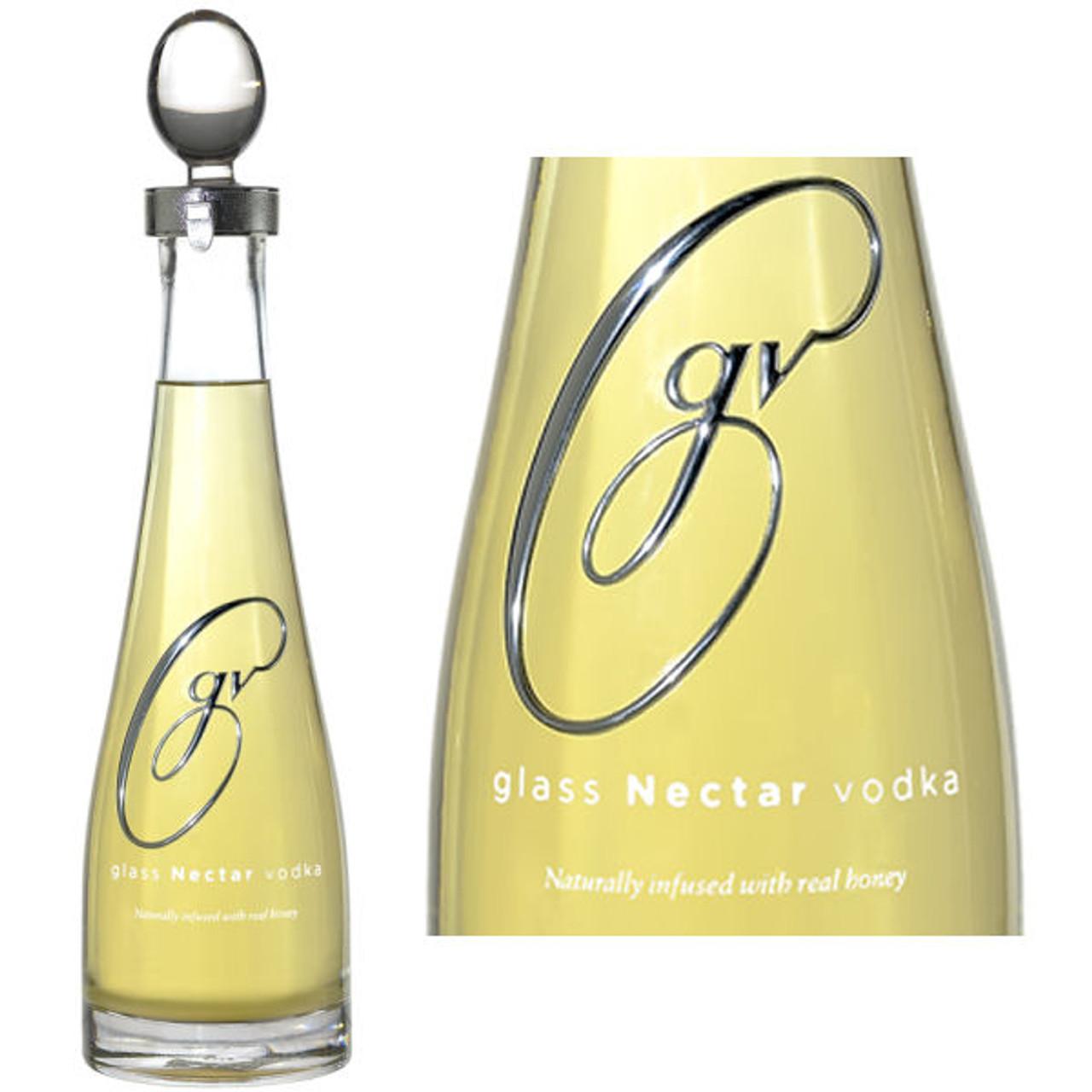 Glass Nectar Vodka 750ml