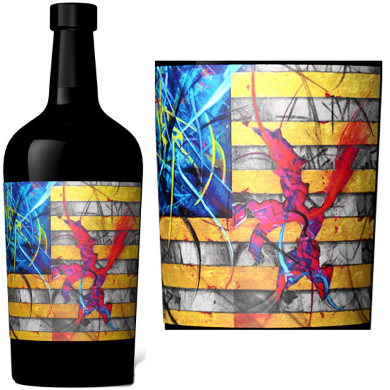 new style 48864 d399c 1849 Wine Company Triumph Sonoma Red Blend 2015
