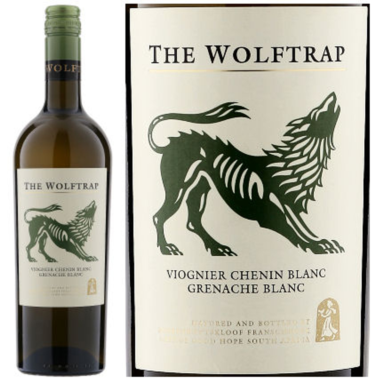The Wolftrap White Blend