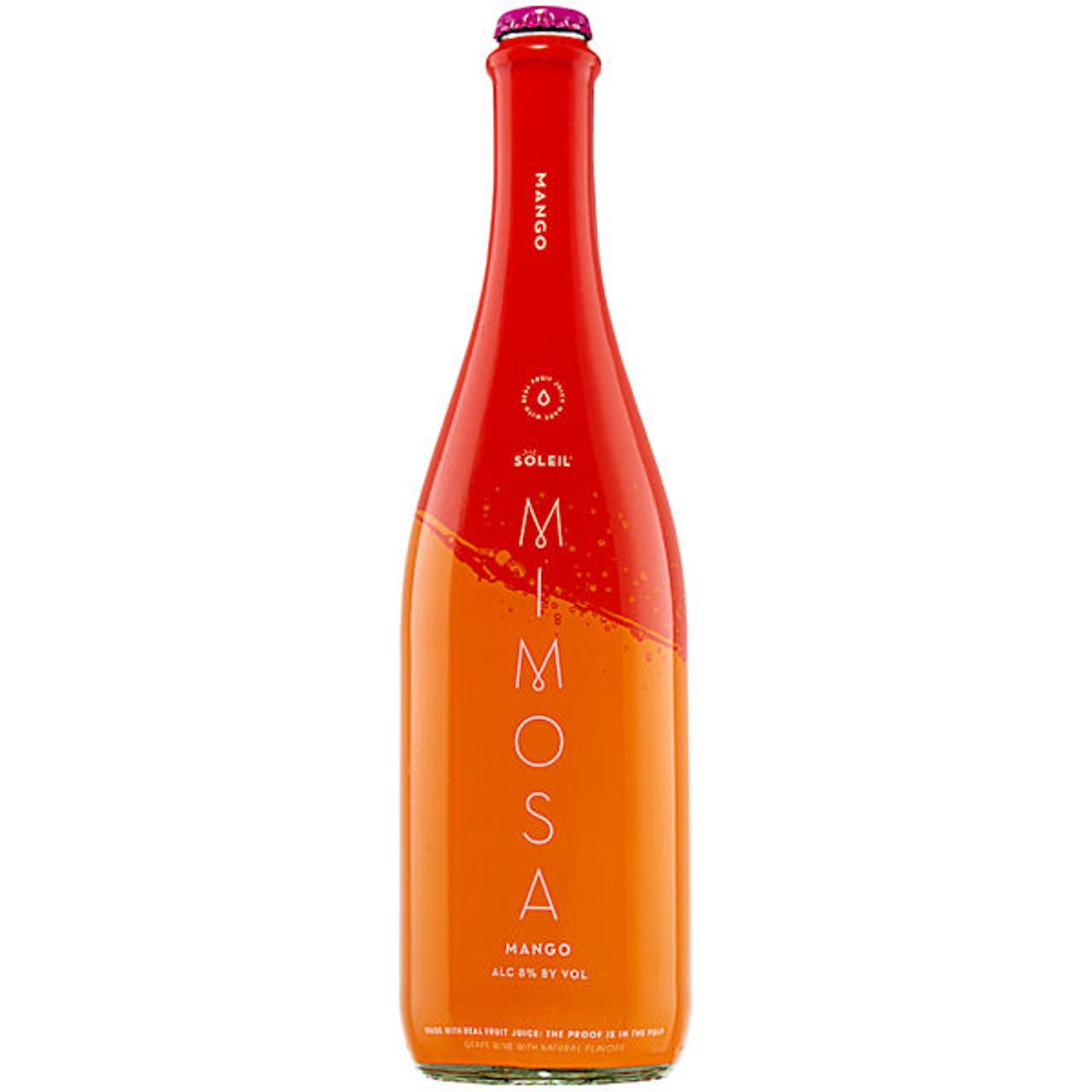 Soleil Mimosa Mango NV New Mexico
