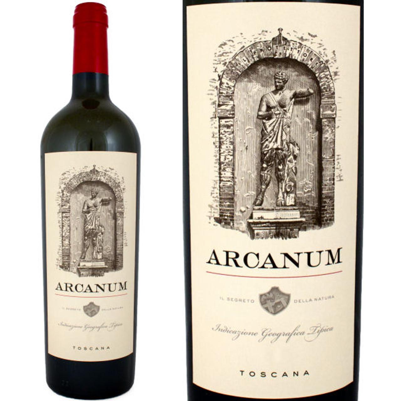 Tenuta Arceno Arcanum Toscana IGT