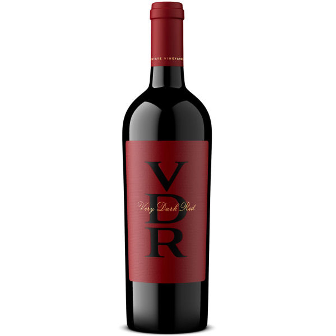 VDR Very Dark Red Monterey Red Blend