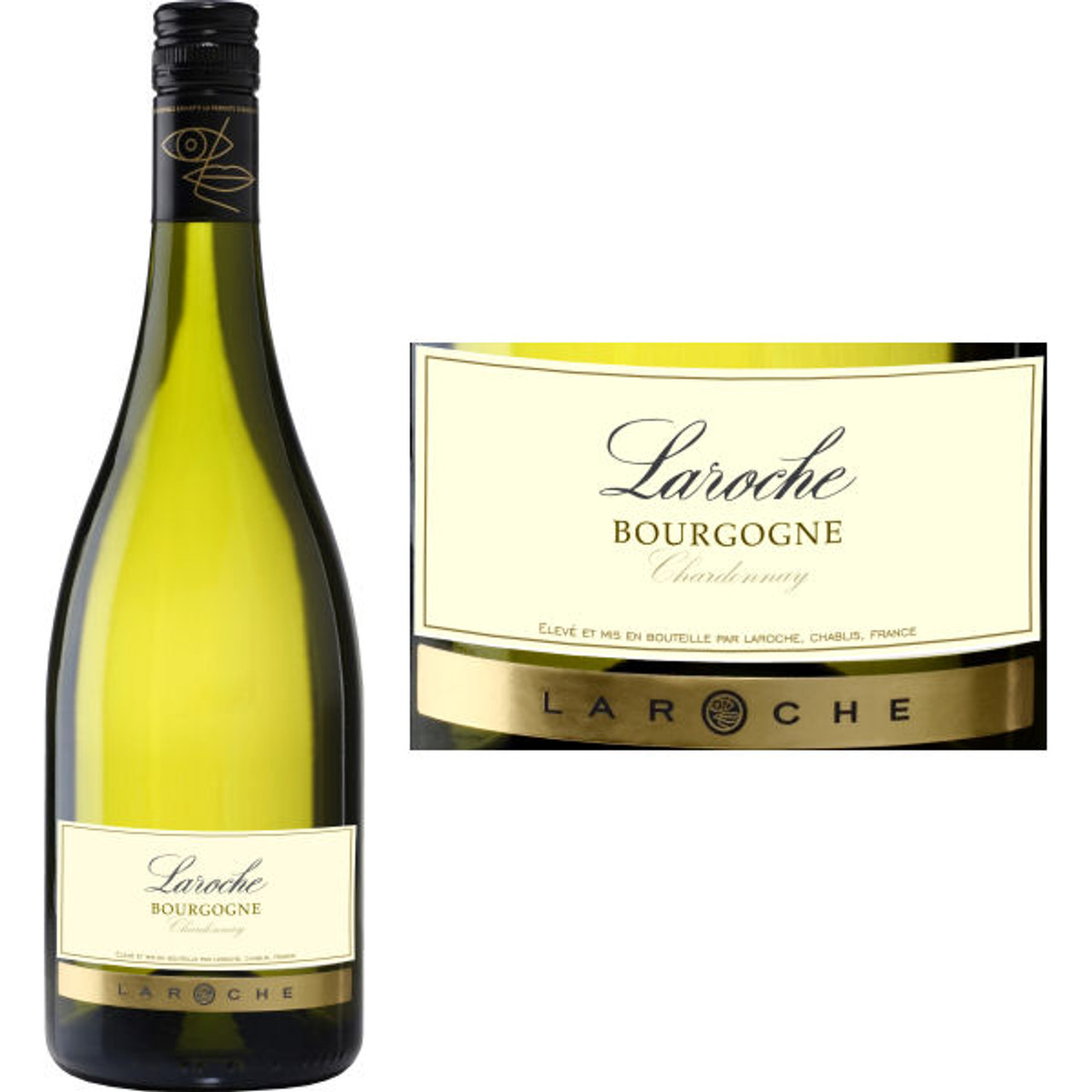 Domaine Laroche Bourgogne Chardonnay