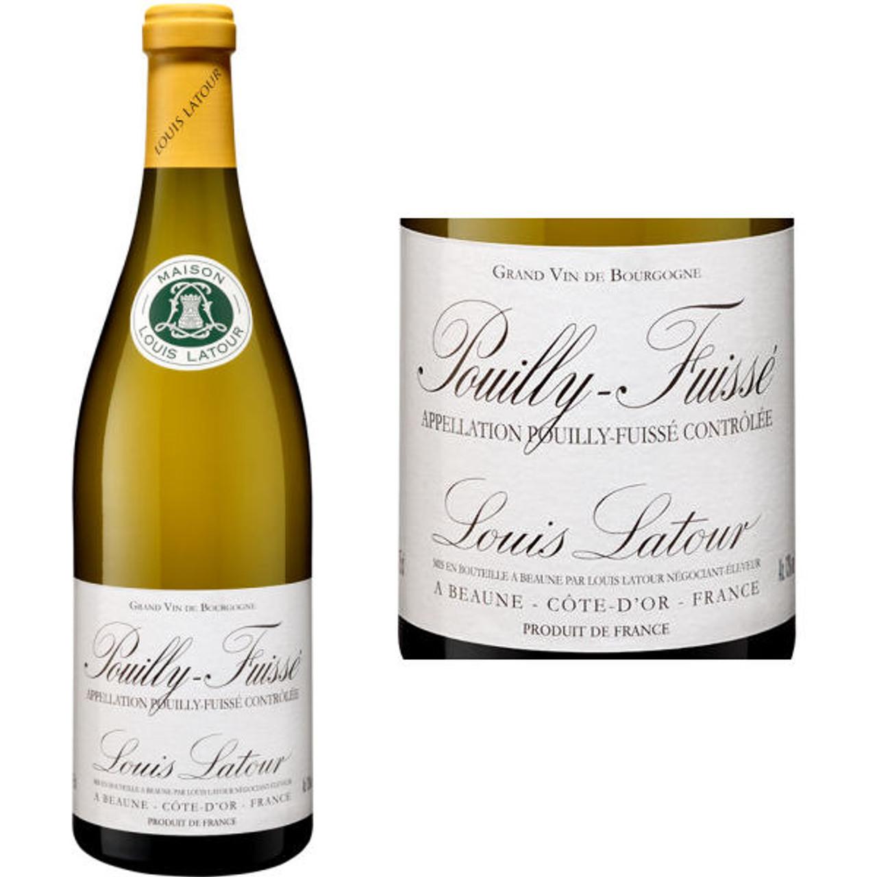Louis Latour Pouilly-Fuisse