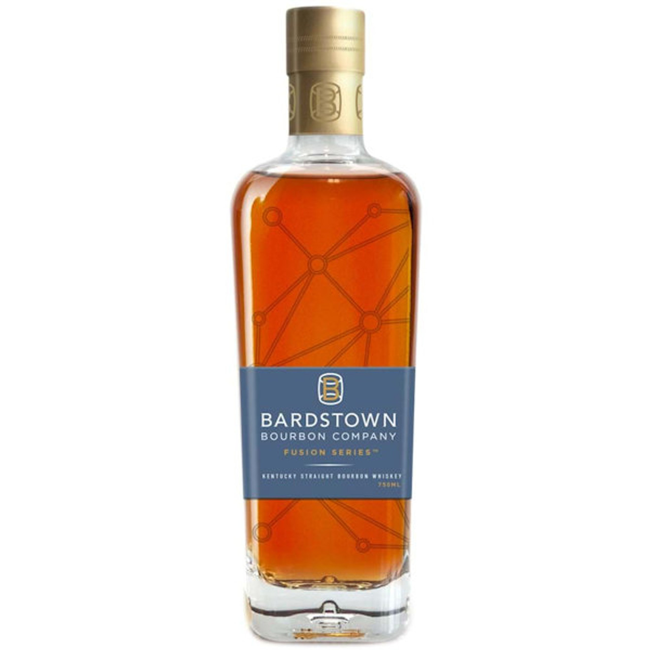 Bardstown Fusion Kentucky Straight Bourbon Whiskey 750ml