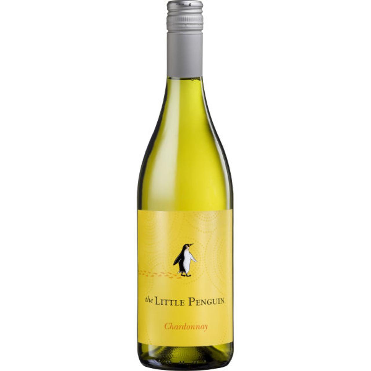 The Little Penguin South Eastern Australia Chardonnay
