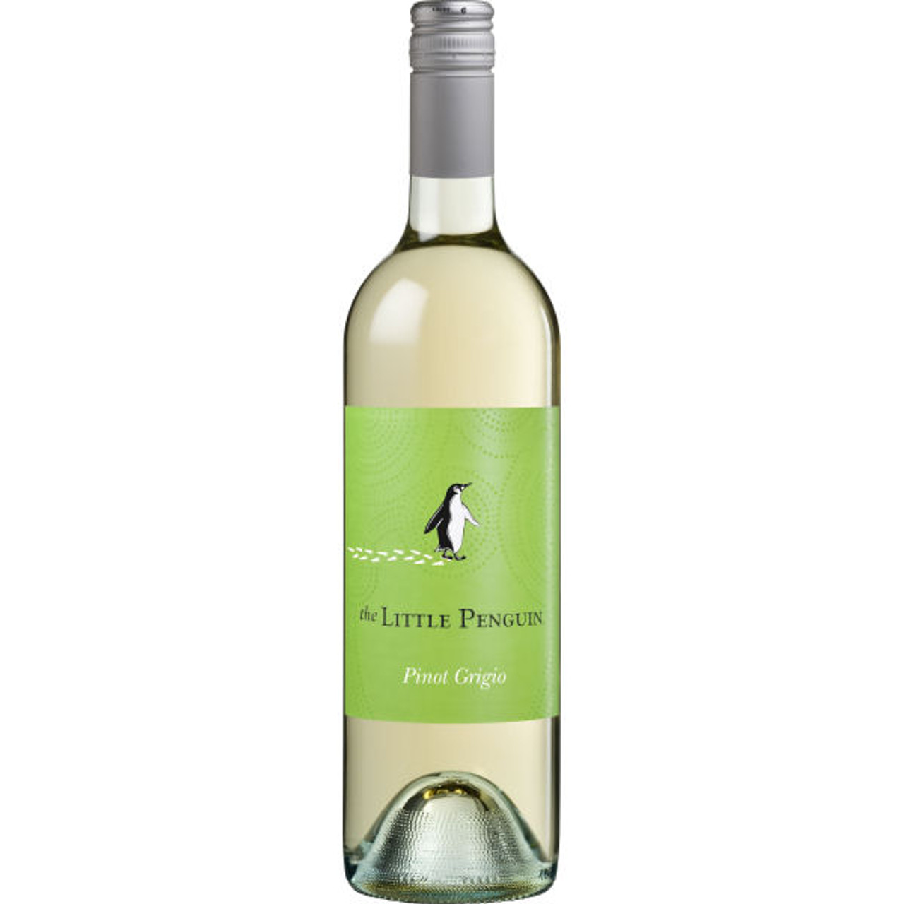 The Little Penguin South Eastern Australia Pinot Grigio