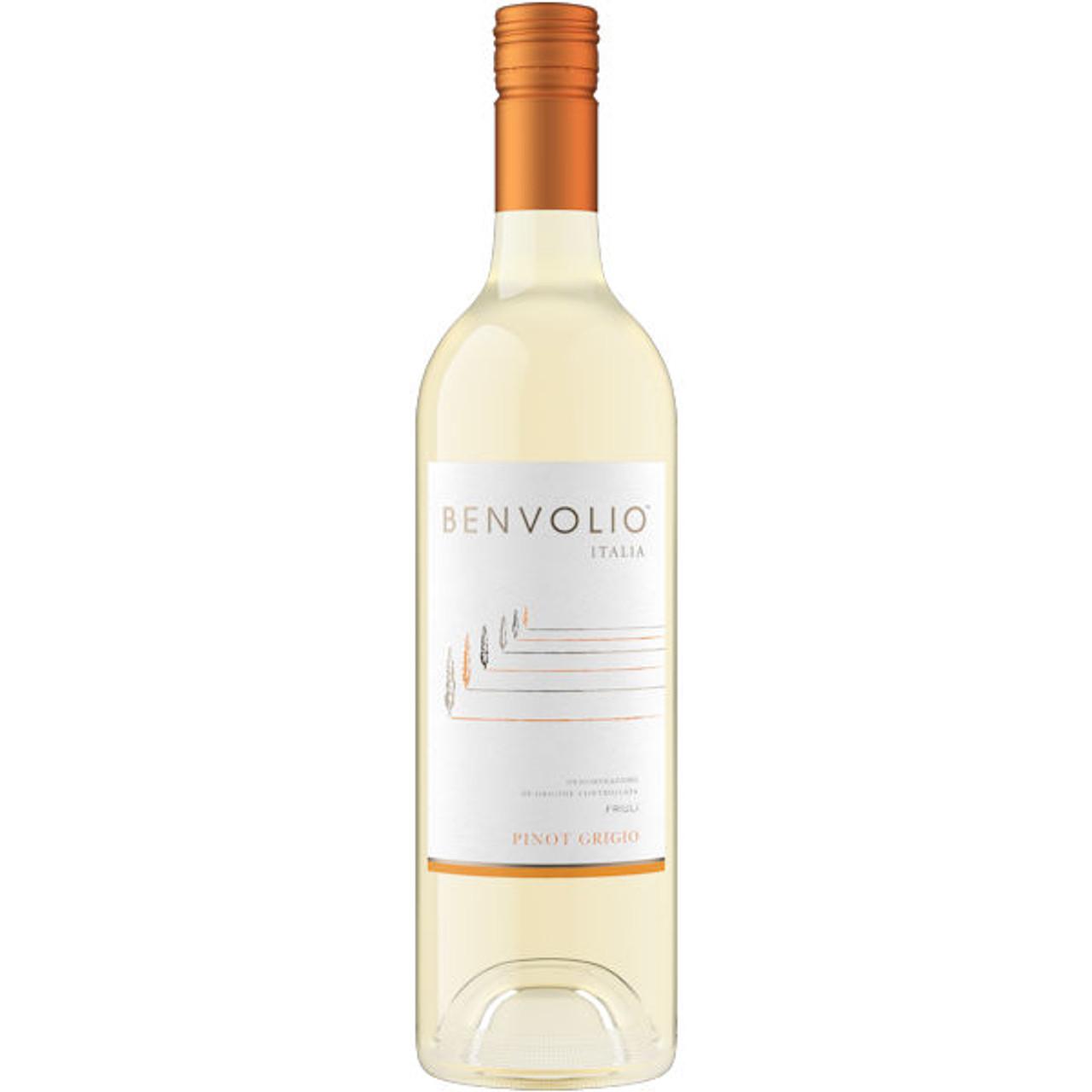 Benvolio Pinot Grigio Friuli DOC