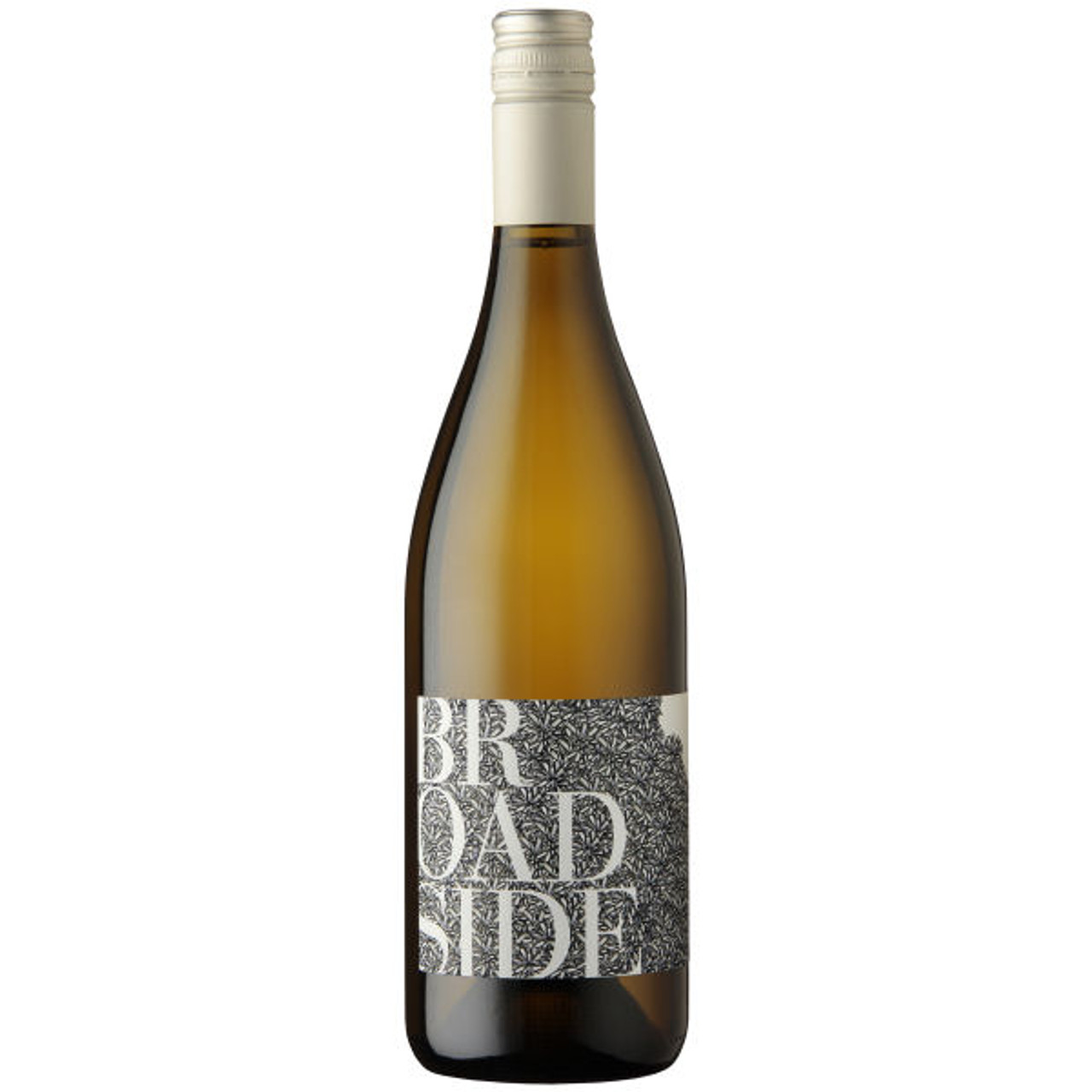 Broadside Central Coast Chardonnay