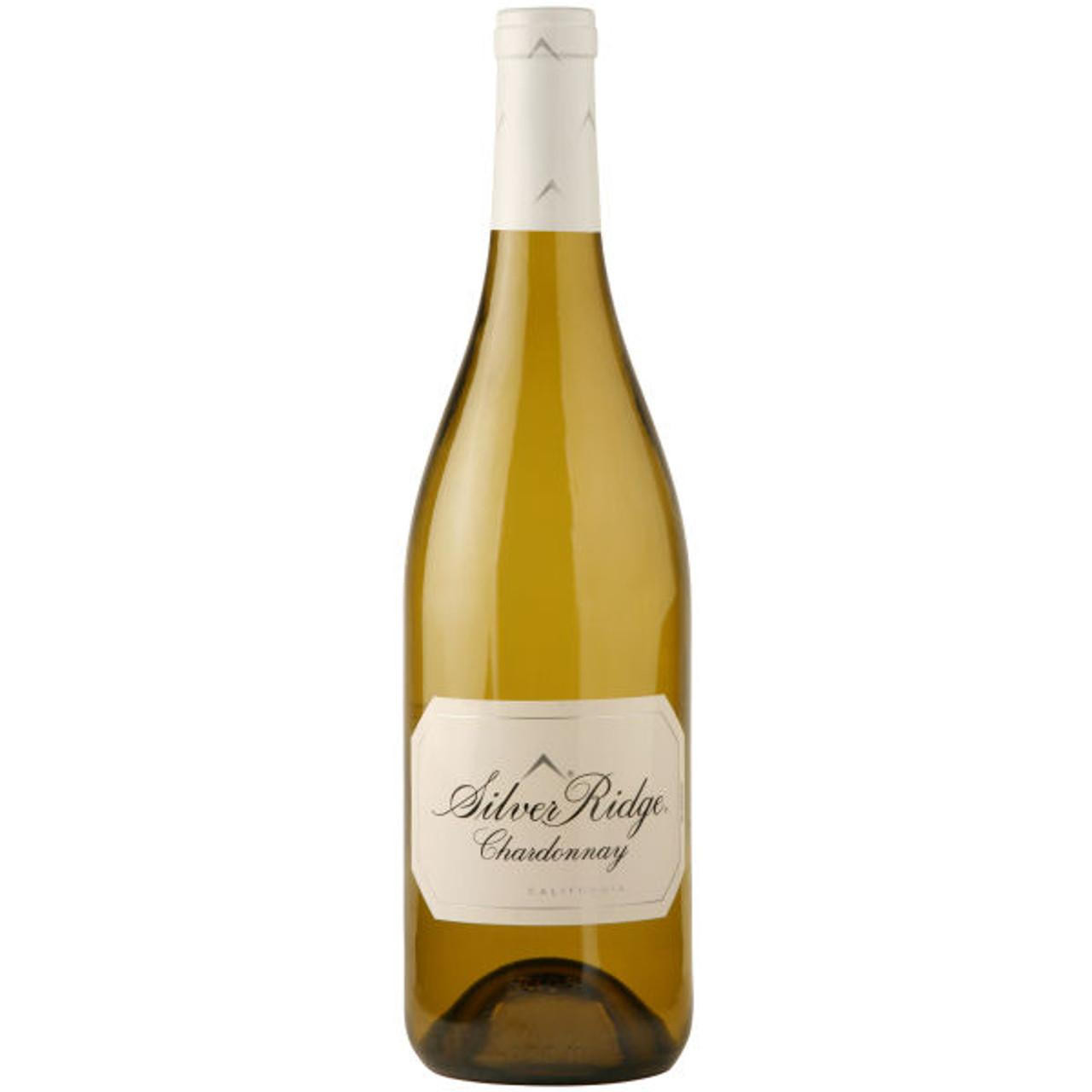Silver Ridge California Chardonnay