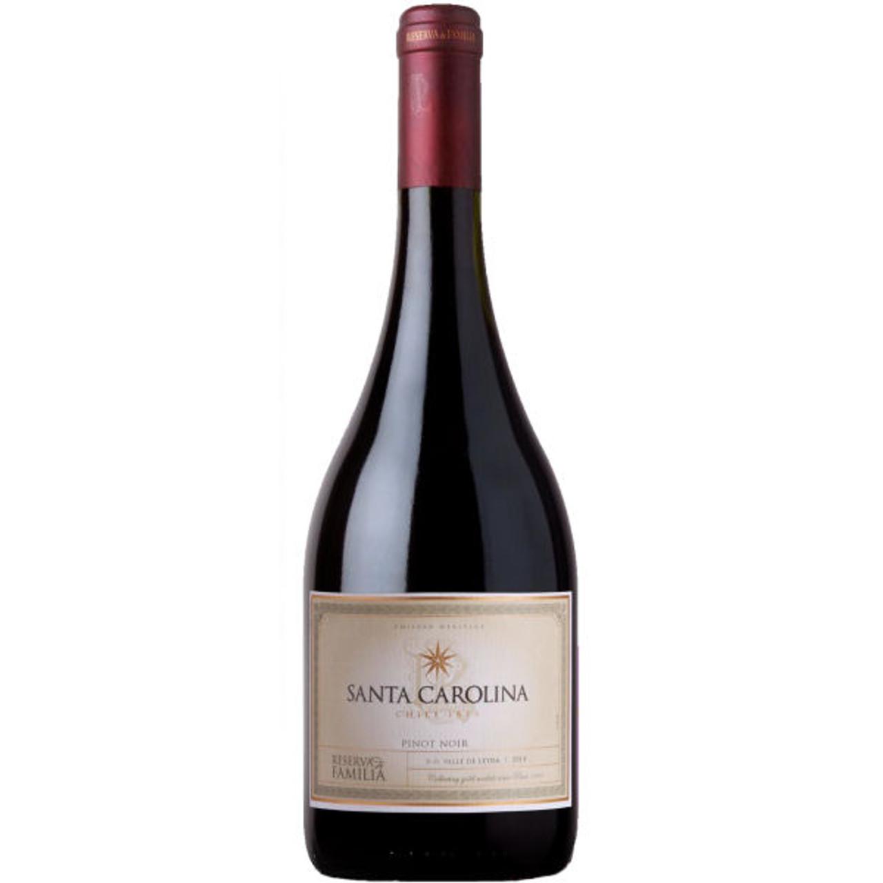 Santa Carolina Reserva de Familia Pinot Noir