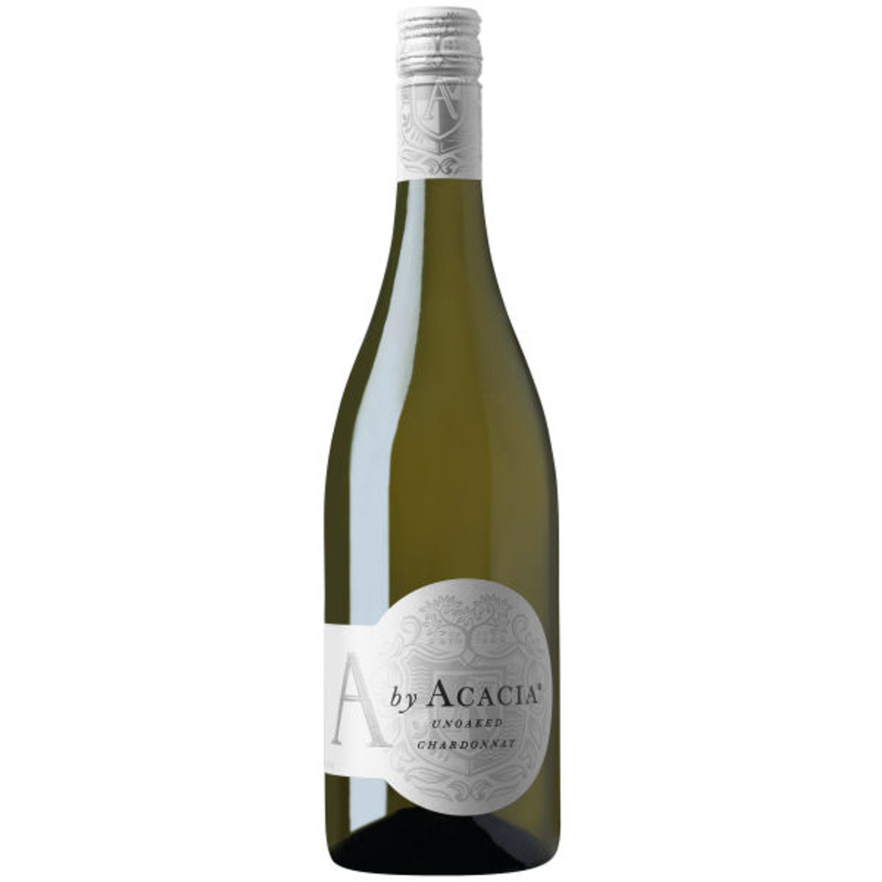 A by Acacia California Unoaked Chardonnay