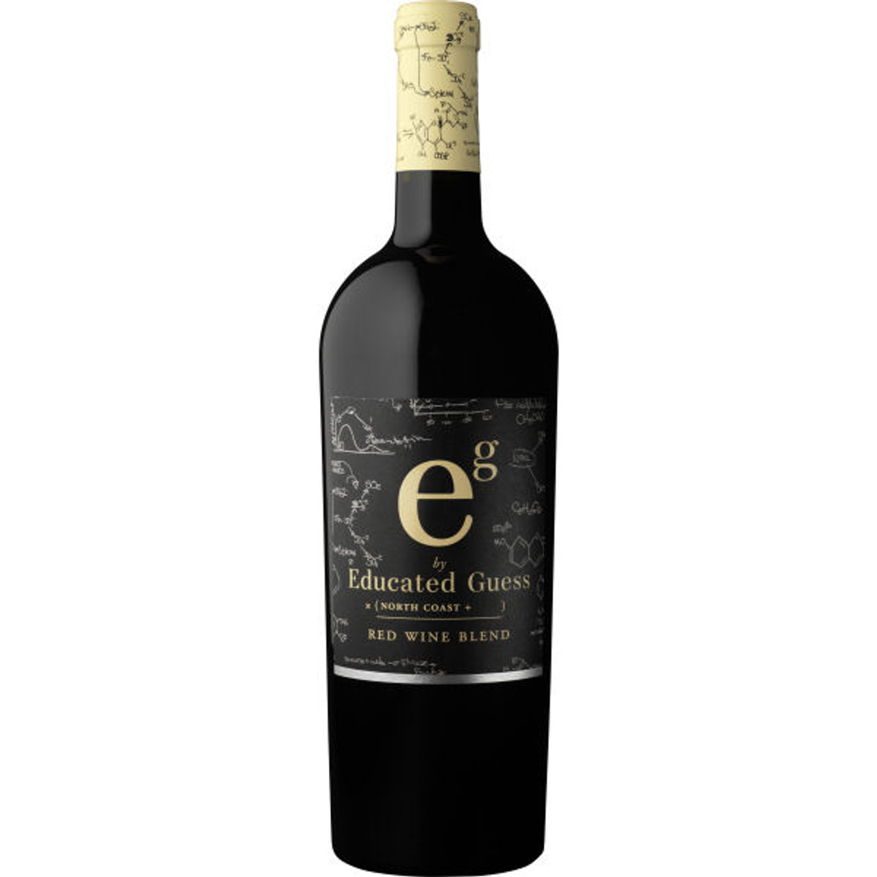 Educated Guess North Coast Red Blend