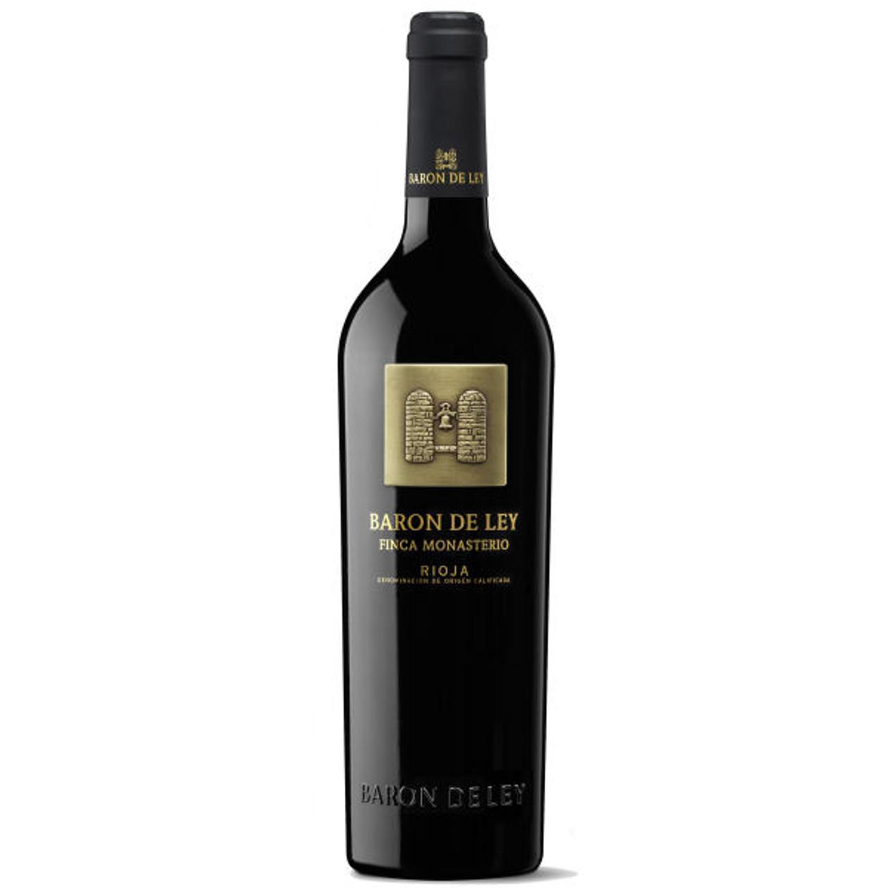 Baron de Ley Finca Monasterio Rioja