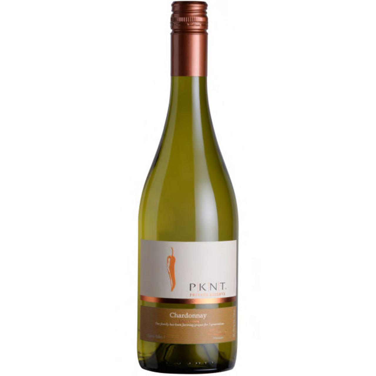 PKNT Private Reserve Chardonnay