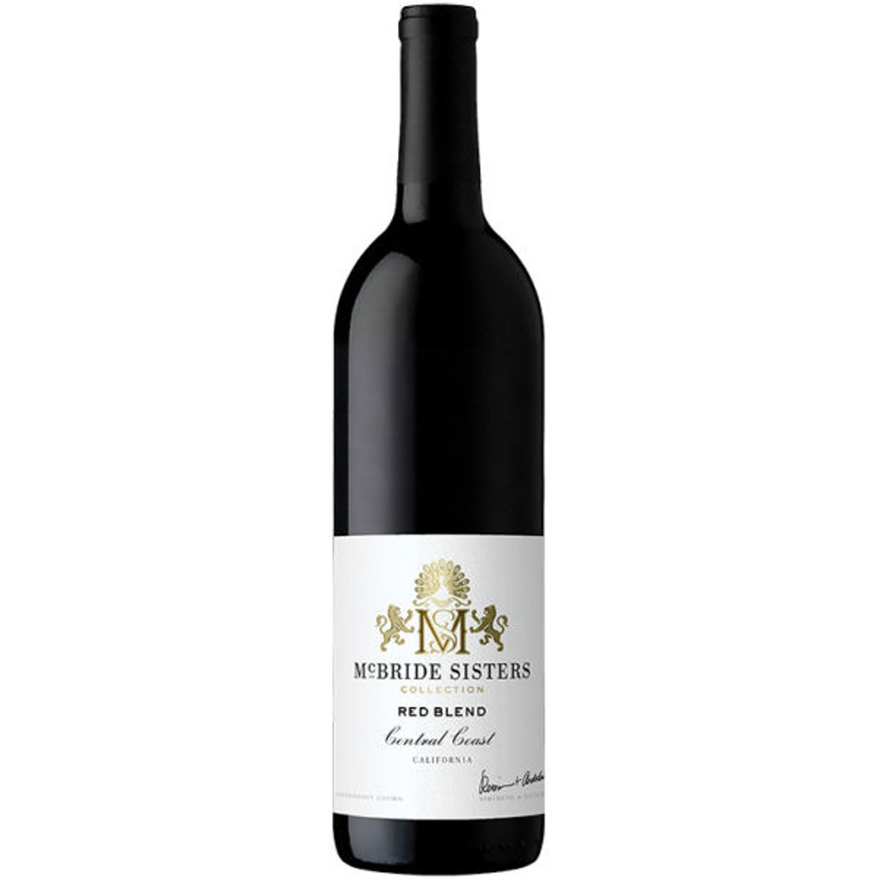 McBride Sister Collection Central Coast Red Blend