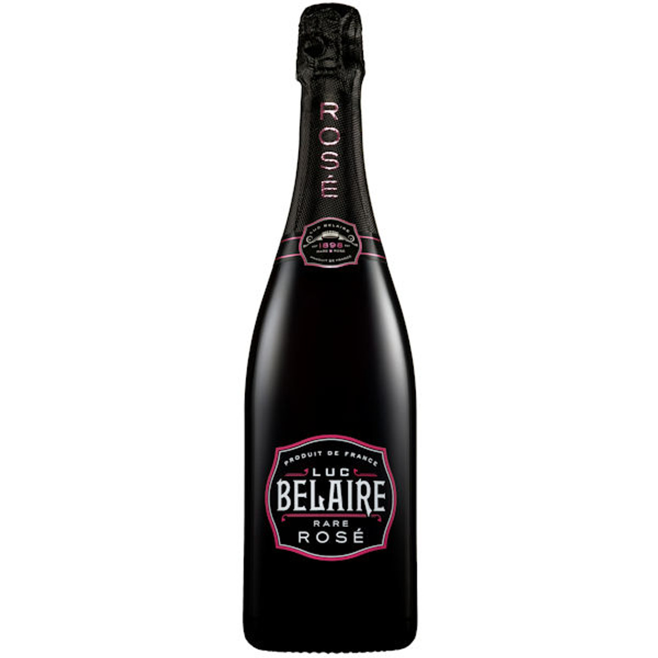 Luc Belaire Rose NV