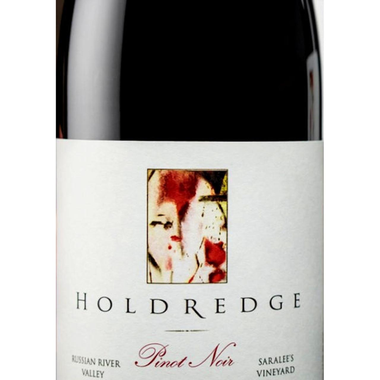 Holdredge Saralee's Vineyard Russian River Pinot Noir
