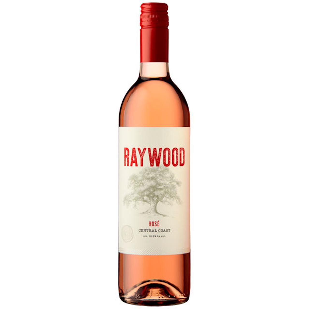 Raywood Central Coast Rose