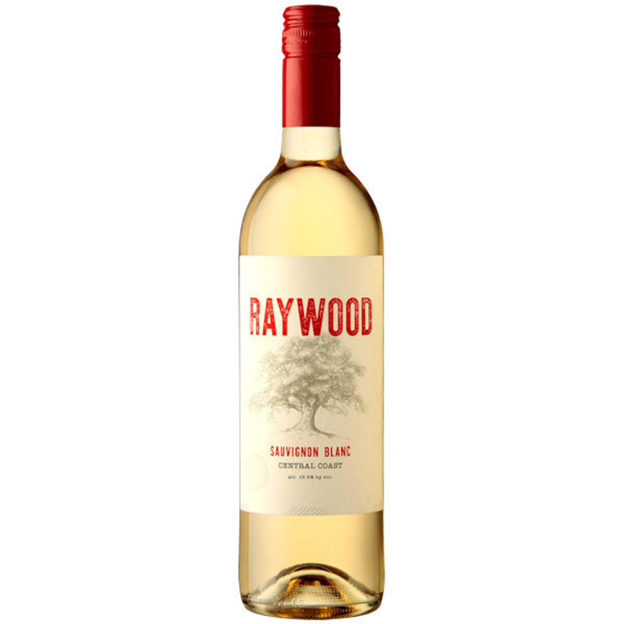 Raywood Central Coast Sauvignon Blanc 715322151612