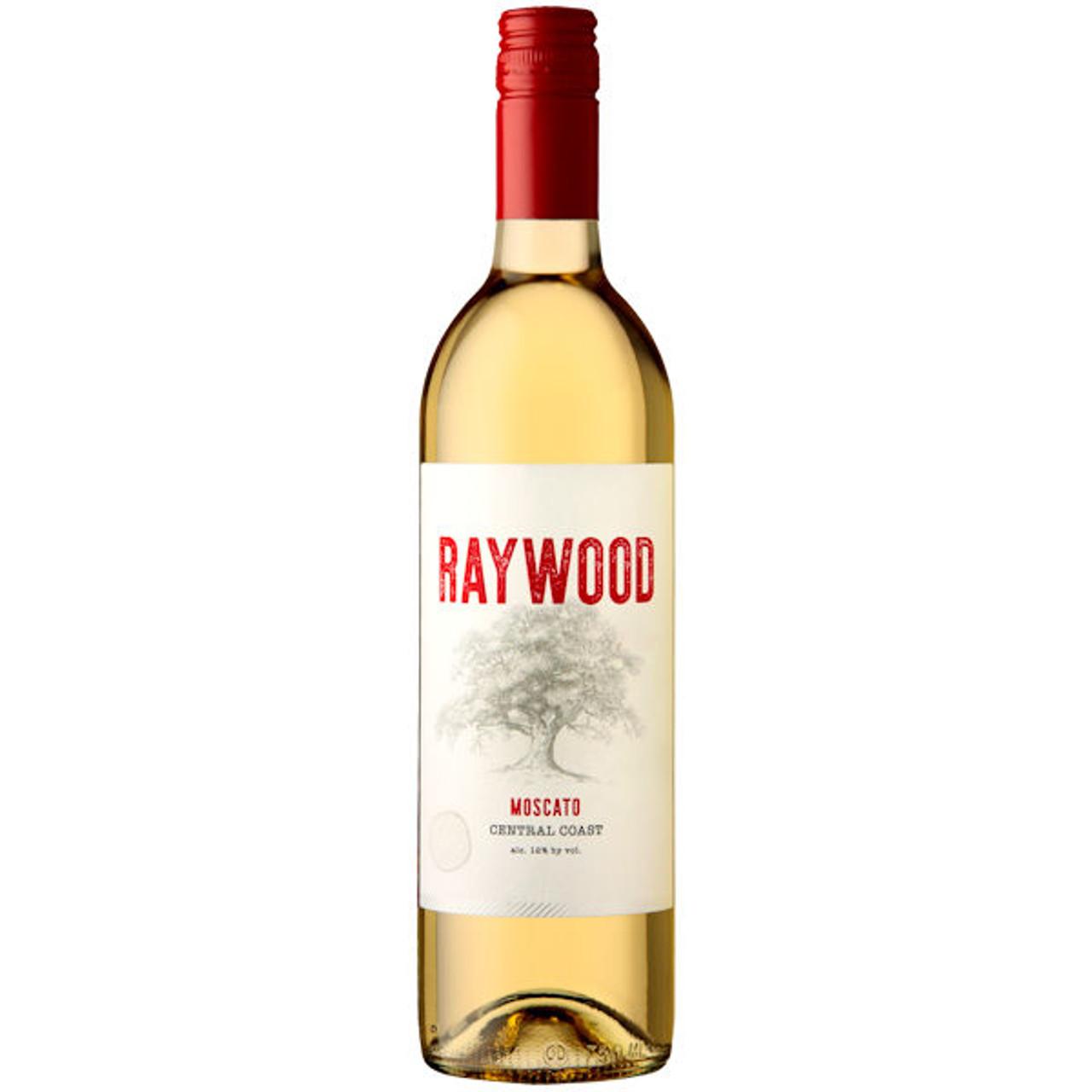 Raywood Central Coast Moscato