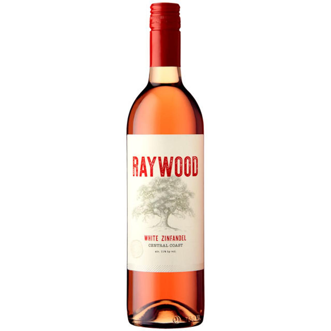 Raywood Central Coast White Zinfandel