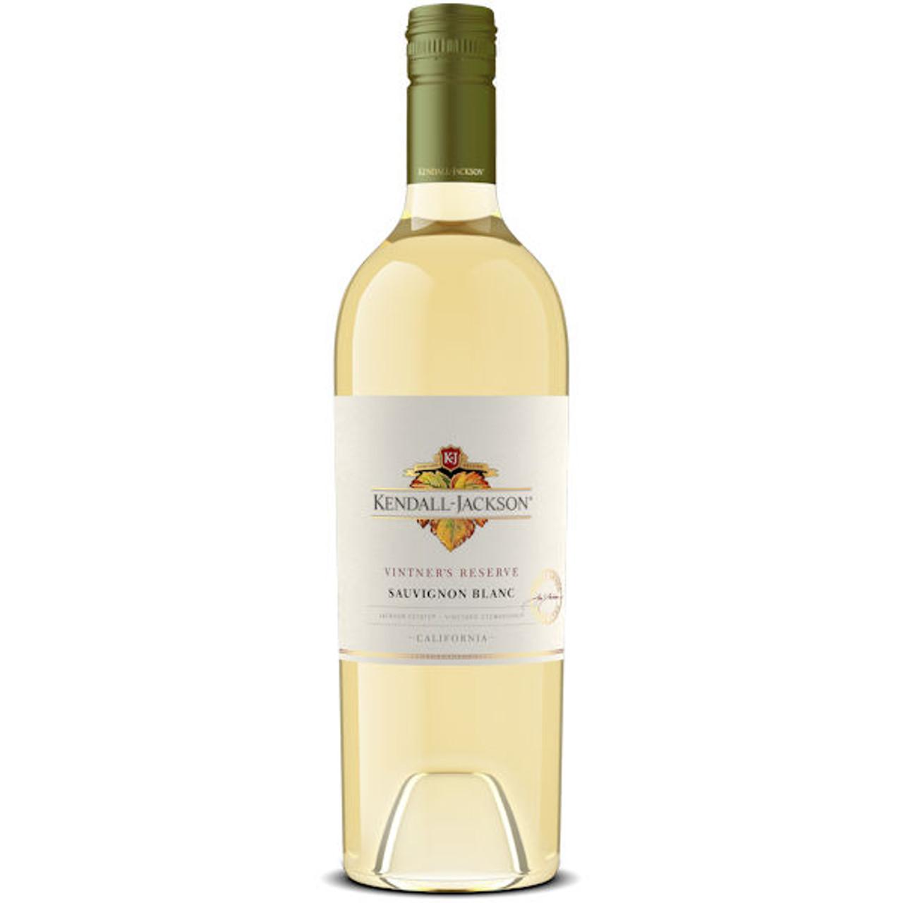 Kendall Jackson Vintner's Reserve California Sauvignon Blanc