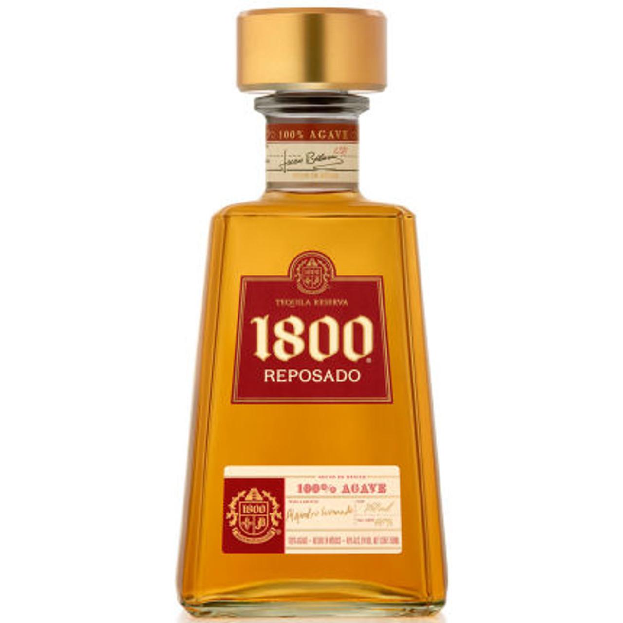 1800 Reposado Tequila 750ML