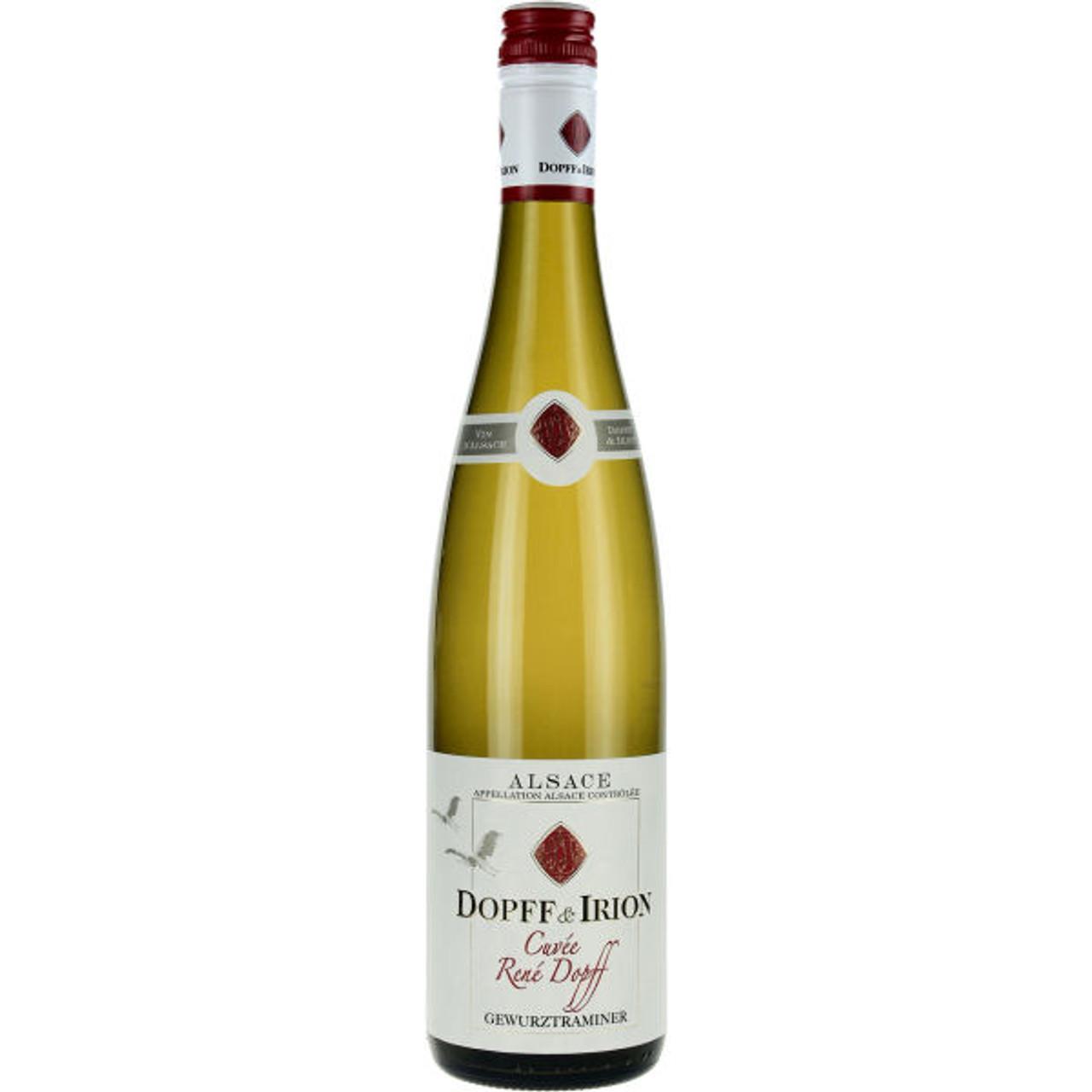 Dopff & Irion Tokay Cuvee Rene Dopff Gewurztraminer Alsace