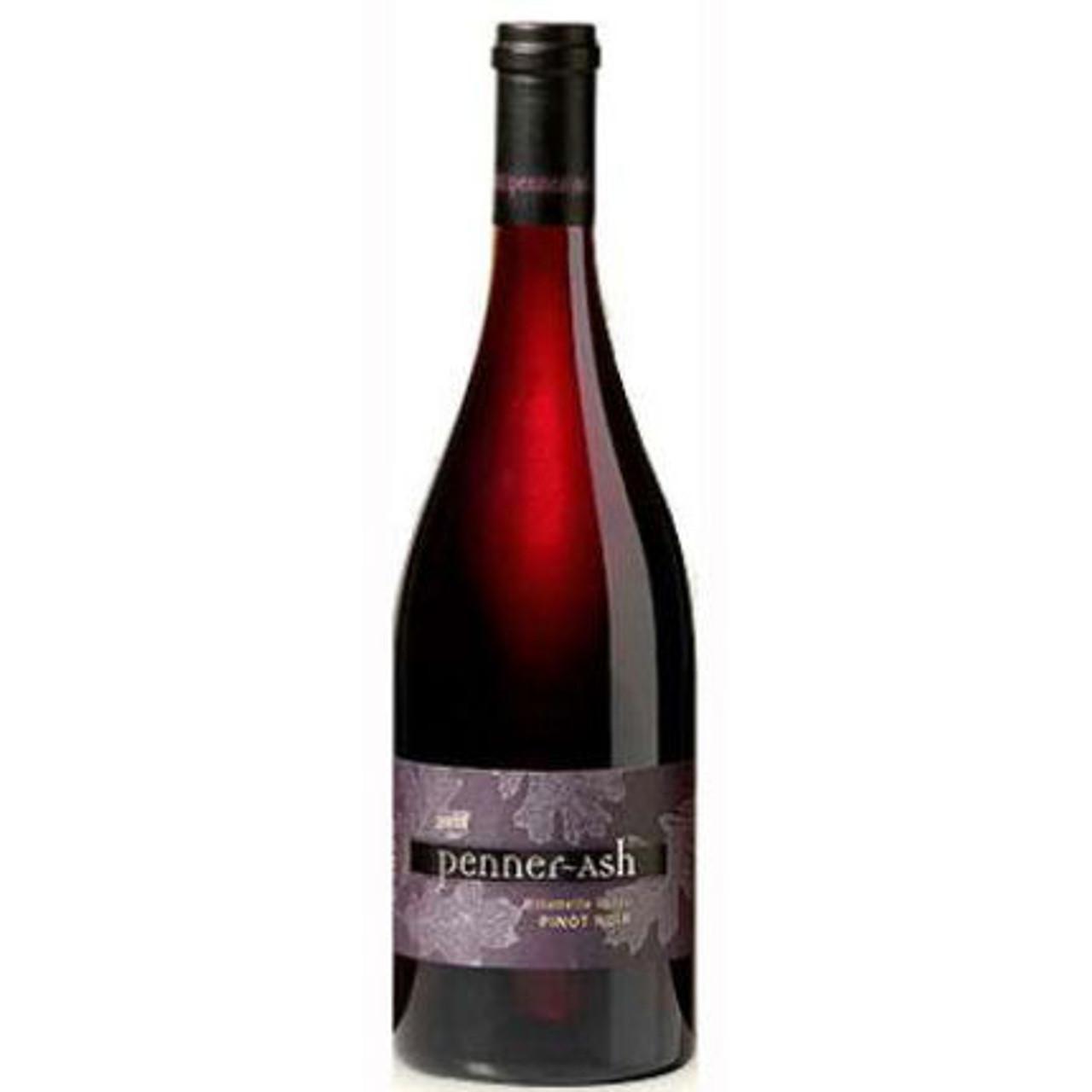Penner-Ash Willamette Pinot Noir Oregon
