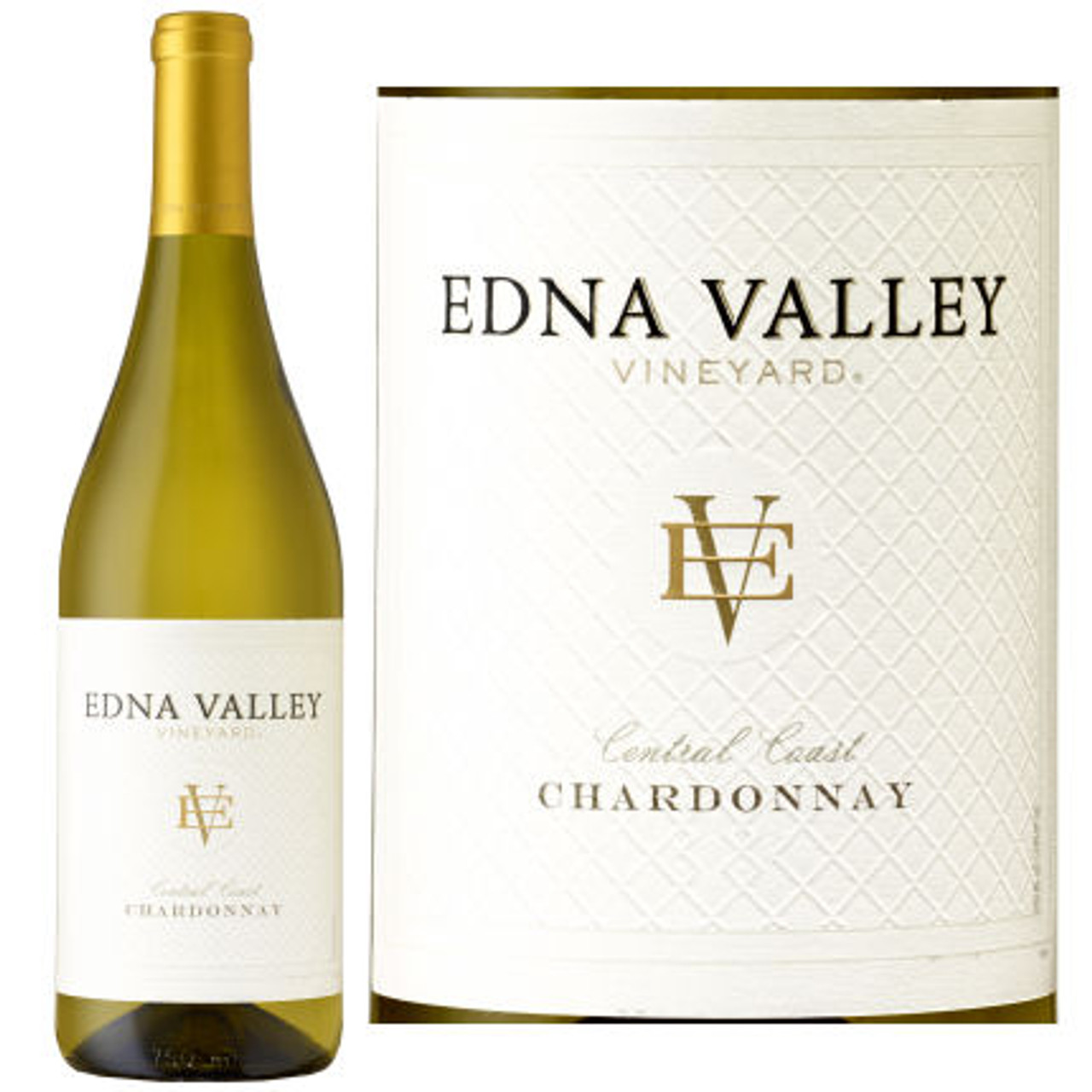 Edna Valley Vineyard Central Coast Chardonnay
