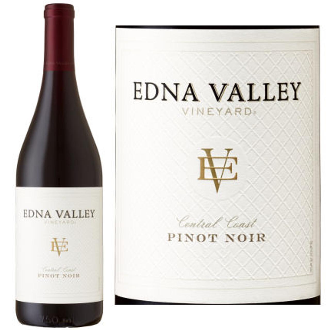 Edna Valley Vineyards Central Coast Pinot Noir
