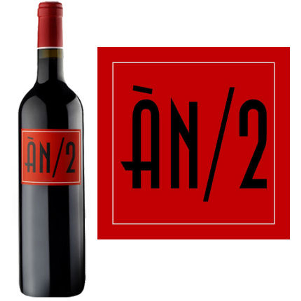 Anima Negra An/2 Mallorca Red