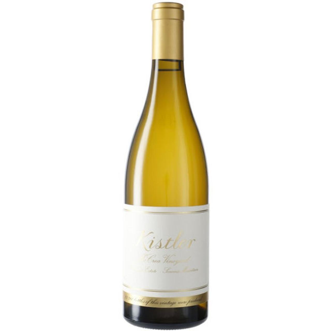 Kistler McCrea Vineyard Sonoma Mountain Chardonnay