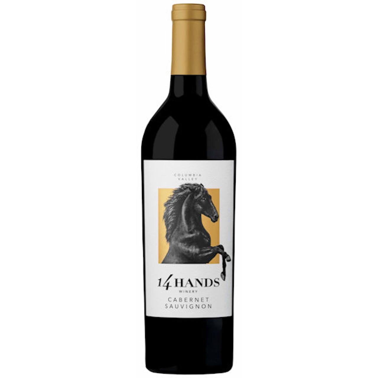 14 Hands Washington Cabernet 2016