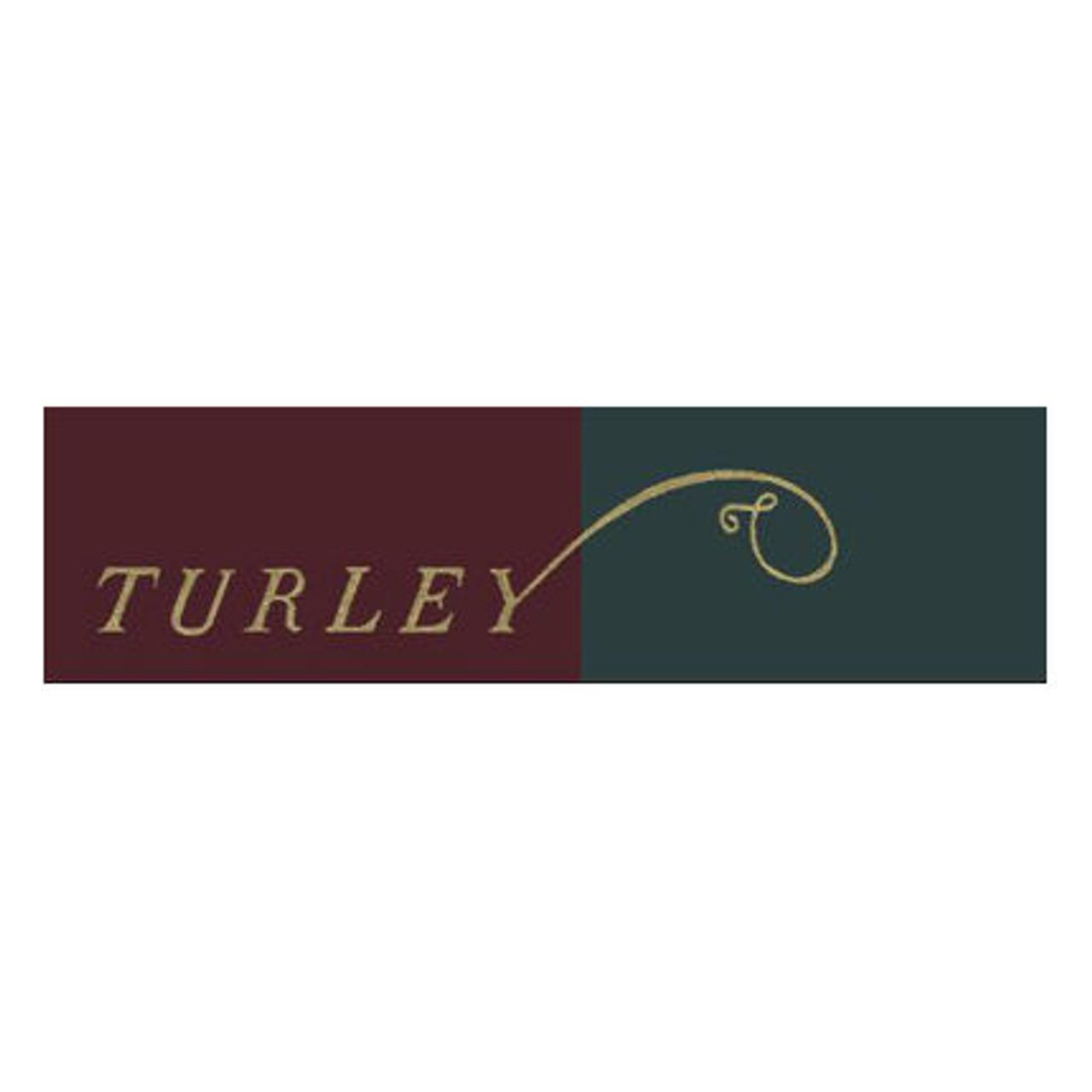Turley Cobb Vineyard Amador County Zinfandel