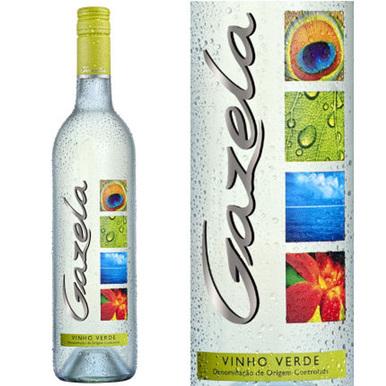 Gazela Vinho Verde NV
