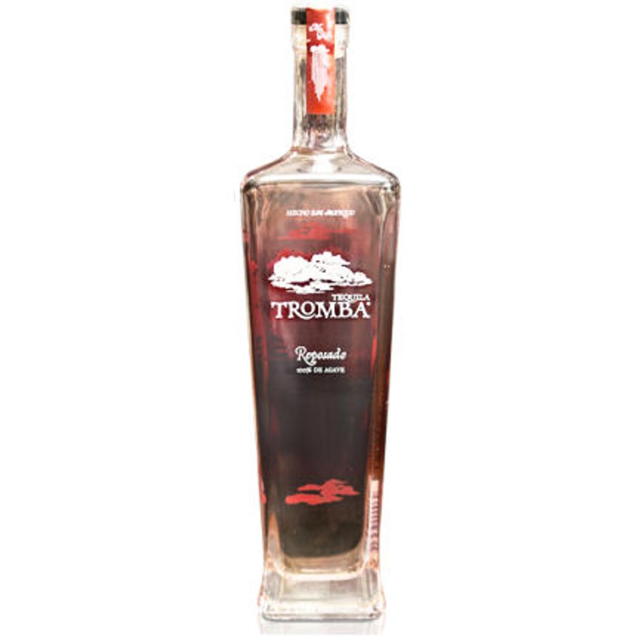 Tromba Reposado Tequila 750ml