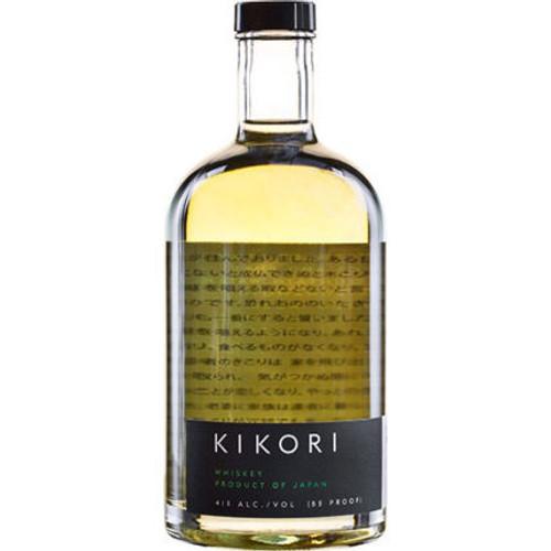 Kikori Japanese Whiskey 750ml