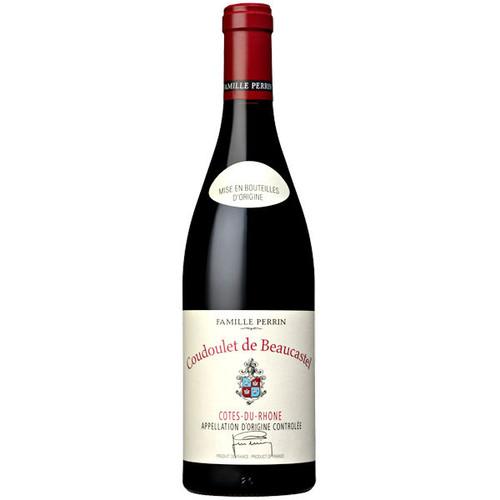 Famille Perrin Coudoulet de Beaucastel Cotes du Rhone