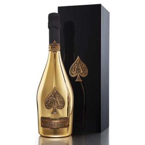 Armand de Brignac Brut Gold Champagne NV