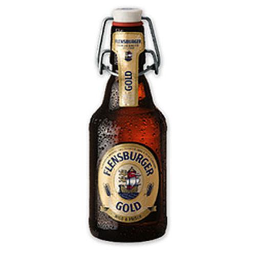 Flensburger Gold Pilsner 11.2oz