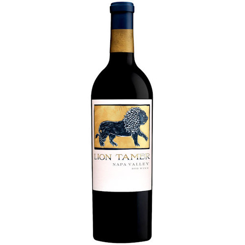 Hess Collection Lion Tamer Napa Red Blend