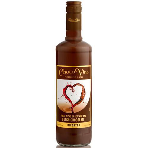 ChocoVine Chocolate Wine NV