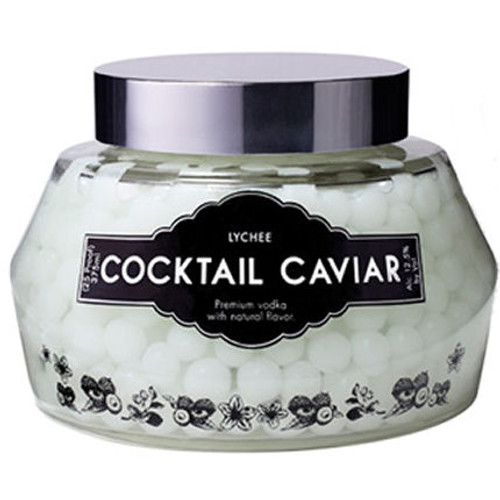 Cocktail Caviar Lychee 375ml