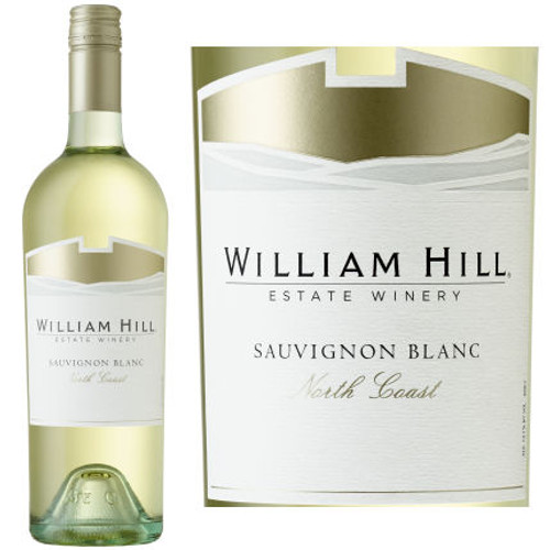 William Hill Estate North Coast Sauvignon Blanc