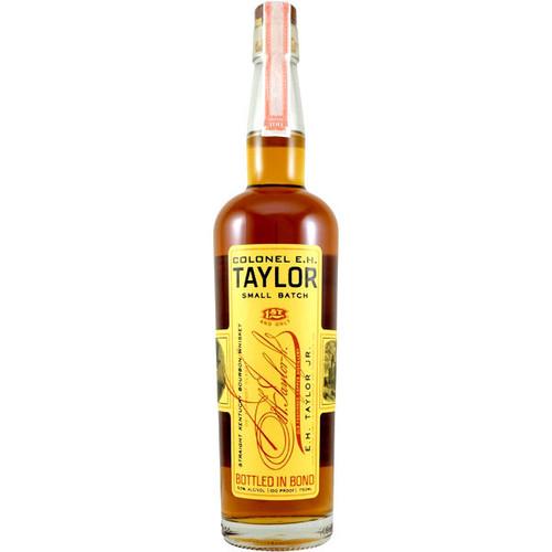Colonel E.H. Taylor Jr. Small Batch Straight Kentucky Bourbon Whiskey 750ml