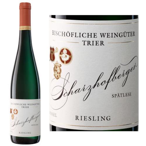 Bischofliche Weinguter Trier Scharzhofberger Spatlese