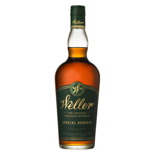 W.L. Weller Special Reserve Kentucky Straight Bourbon Whiskey 750ml