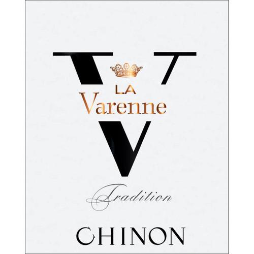 La Varenne Chinon Tradition Cabernet Franc